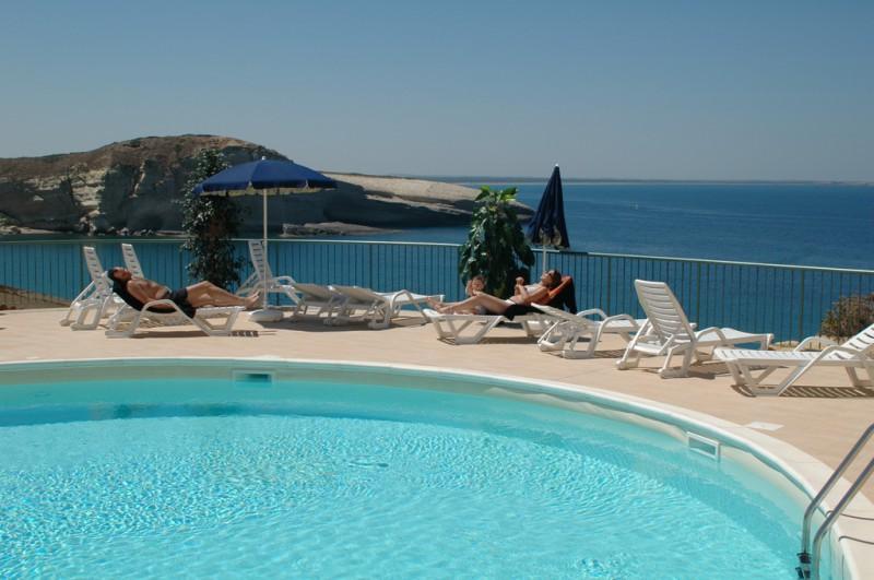 Vacanze in sardegna costa occidentale mare natura e - Piscina oristano ...